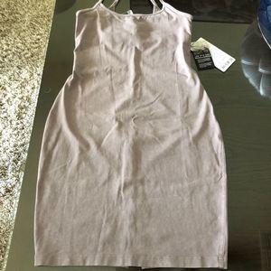 lululemon athletica Dresses - Lululemon Built in Bra Inner Glow Dress